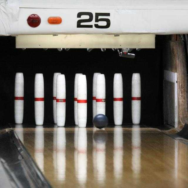 In Massachusetts, it's Candlepin Bowling.