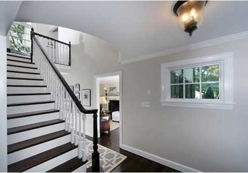 This elegant 13 room,4 bedrooms, 3 full & 1 half bath home has been completely renovated.