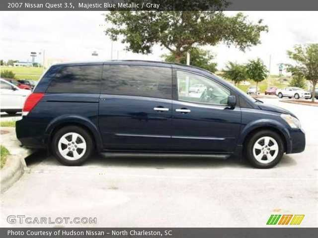 The vehicle involved is believed to be a blue 2007 Nissan Quest minivan with Massachusetts license plate985 TM9. The vehicle was recently seen in the Yarmouth area.
