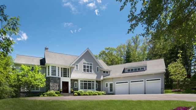 Former Boston Celtics star Rajon Rondo's mansion in Lincoln is on the market for sale.