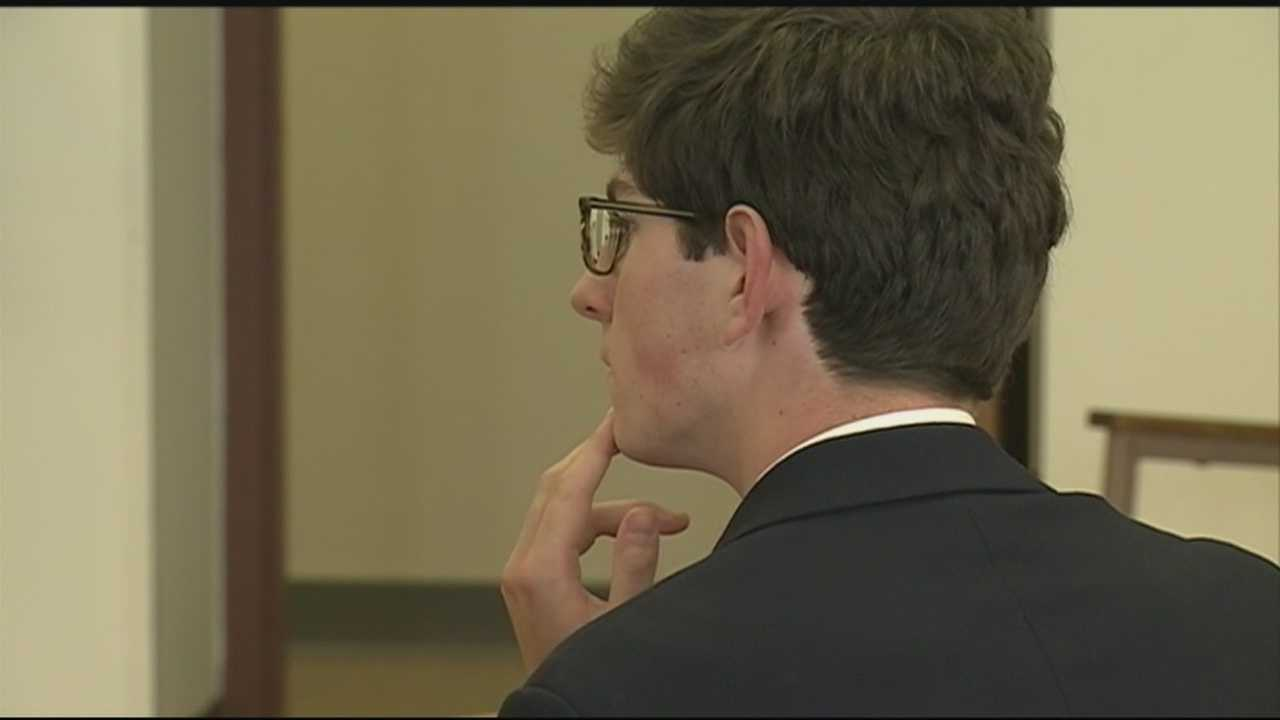 A jury was selected Monday in the trial of a Concord prep school graduate accused of sexually assaulting a 15-year-old freshman.