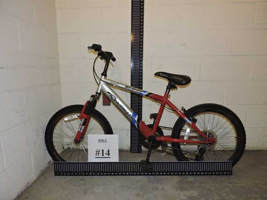 Quincy Police released photos of lost and/or stolen bicycles that have been recovered around the city.Anyone identifying their bicycle is asked to contact the Bureau of Criminal Investigations at 617-745-5764.