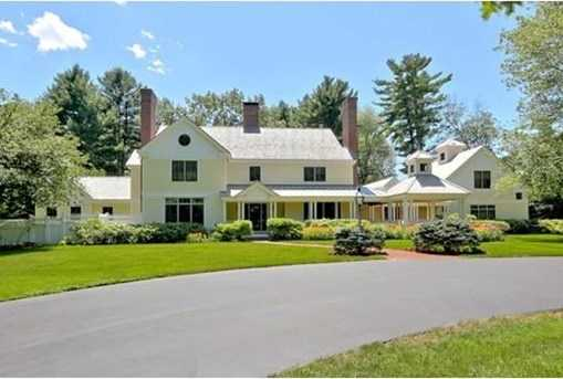 101 Plain Road is on the market in Wayland for $2.9 million.