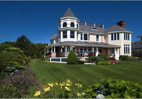 133 Atlantic Road is on the market in Gloucester for $2.7 million.