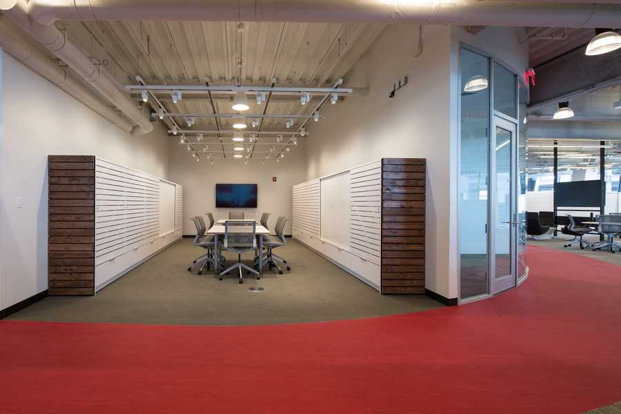 Product Group Meeting Space