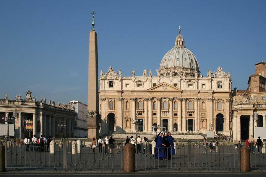 In advance of the visit of Pope Francis, a look at the numbers that make up Catholicism in the United States.