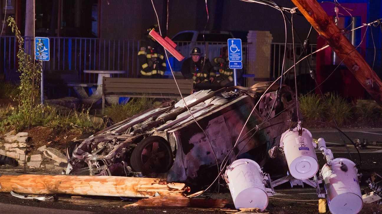 Lowell fatal car crash