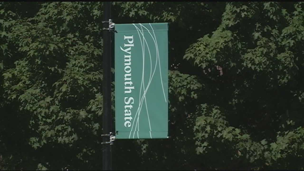 Plymouth State University issued a safety bulletin on Sunday after a student said a man tried to force her into his car.