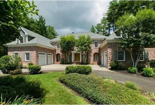 79 Macone Farm Lane is on the market in Concord for $2.2 million.