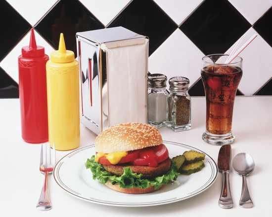 7.) Ketchup