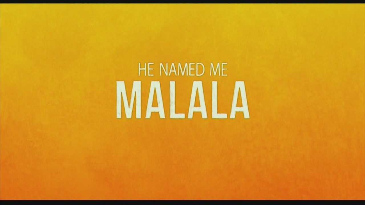 Davis Guggenheim, director of 'He Named Me Malala'