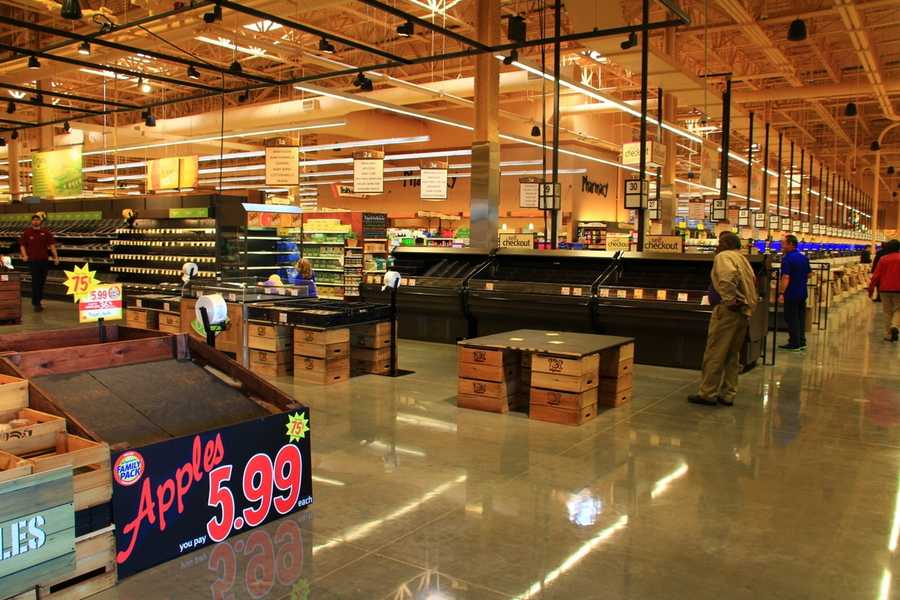 It will be Wegmans fourth store in the greater Boston area and the first located south of the city of Boston.