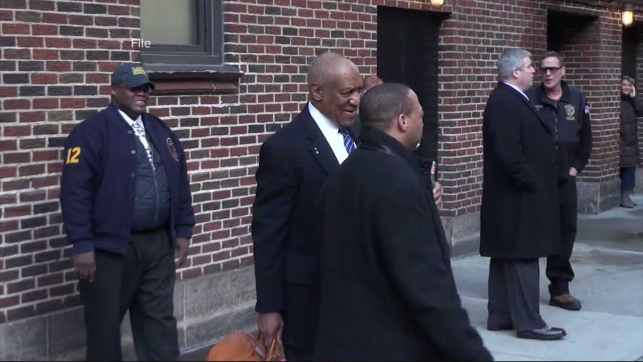 Lawyer Gloria Allred said Saturday that Cosby appeared for a deposition in Boston on Friday that lasted several hours. Allred represents Judy Huth, who claims Cosby forced her to perform a sex act on him in the 1970s.