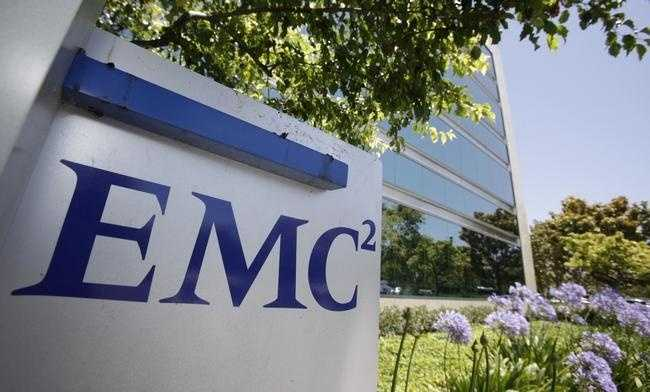Dell bought data storage company EMC, of Hopkinton, Massachusetts, in a deal valued at approximately $67 billion.