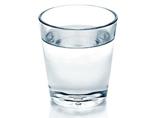 Sip and swish water between glasses of red wine or pigmented foods to prevent staining.
