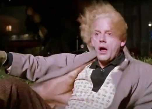 Great Scott! Here are some of the predictions that came true!