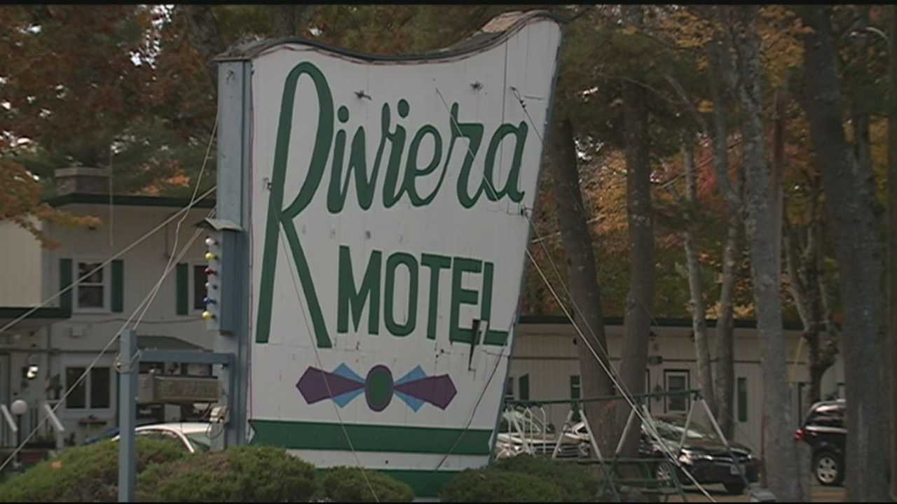 A teenager was found dead in a motel room in Rochester.