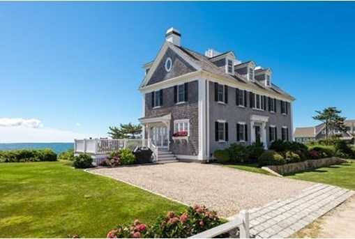 2 Avenue A is on the market in Falmouth for $2.7 million.