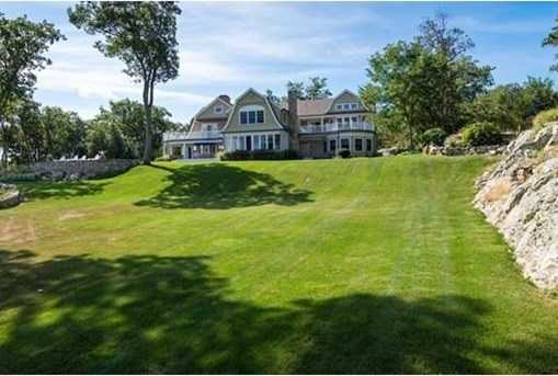A 6 acre Island paradise of unparalleled privacy!
