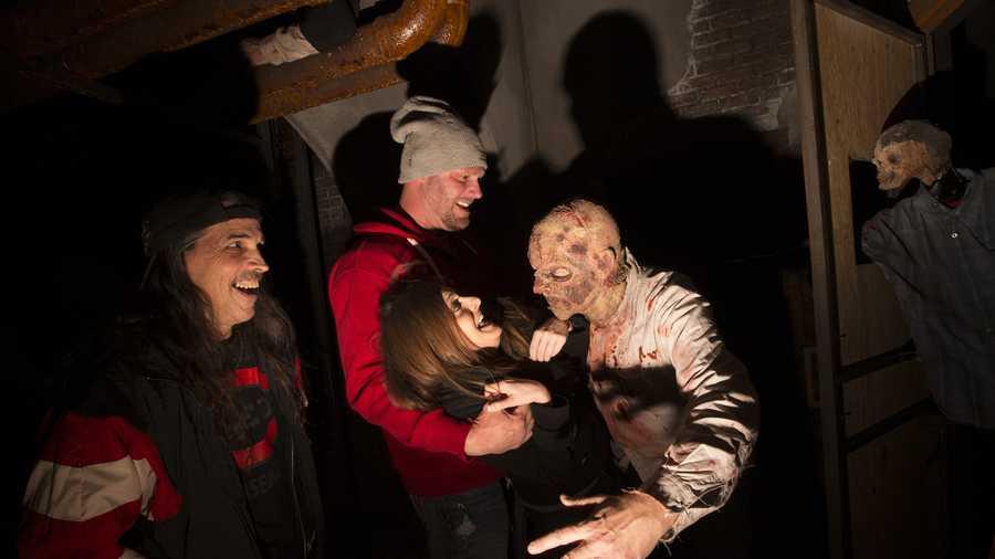 flee to boston to survive zombie apocalypse survey says