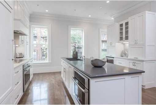 148 West Concord St. #2 is on the market in Boston for $2.9 million.