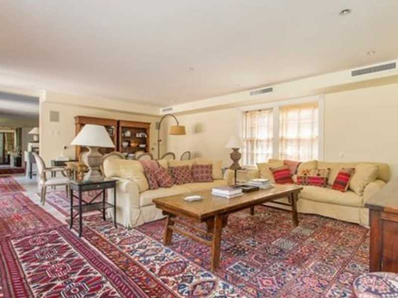 7.) 40 Beacon St. Unit 1. $19,000 per month. 6 bedrooms, 5 full baths, 2 half baths. Click here.