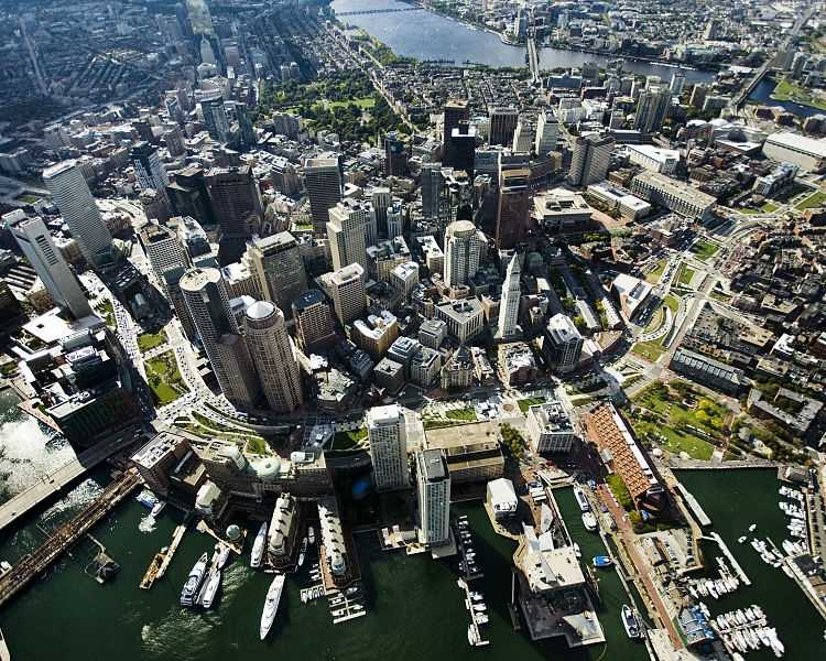 You may have sticker shock when you see how much it costs to rent a place to live in Boston.