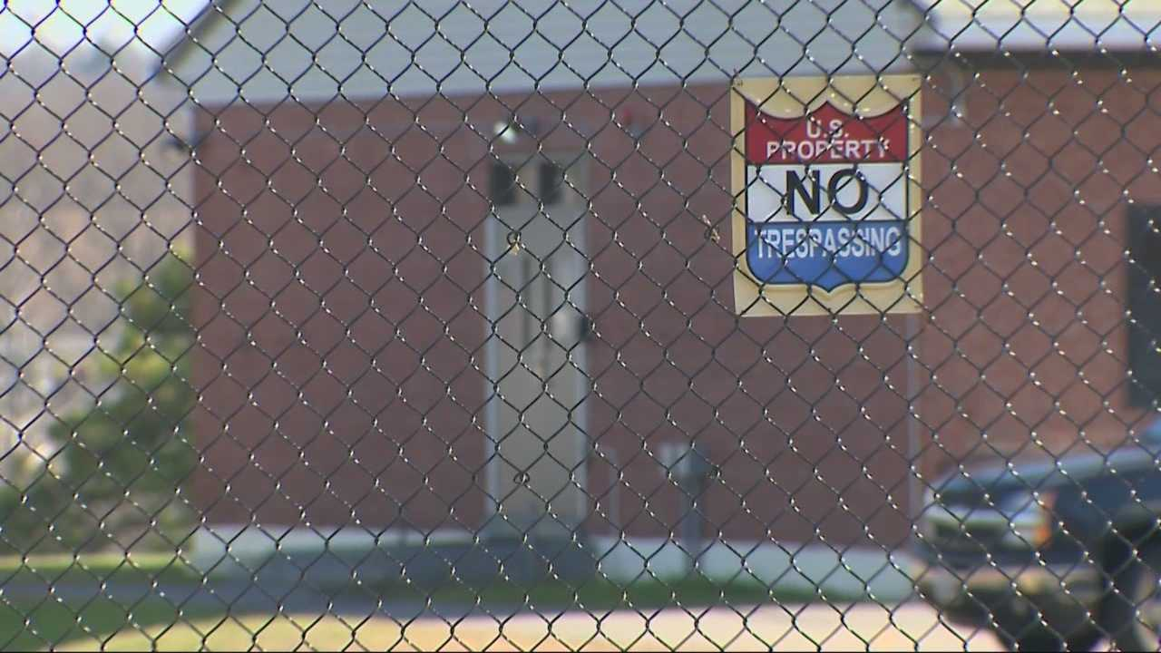 Few answers after military weapons stolen from armory