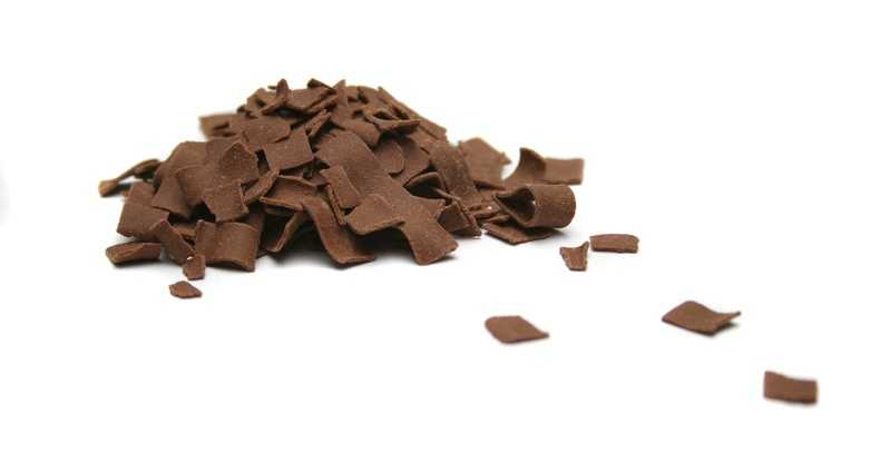 1.) Chocolate