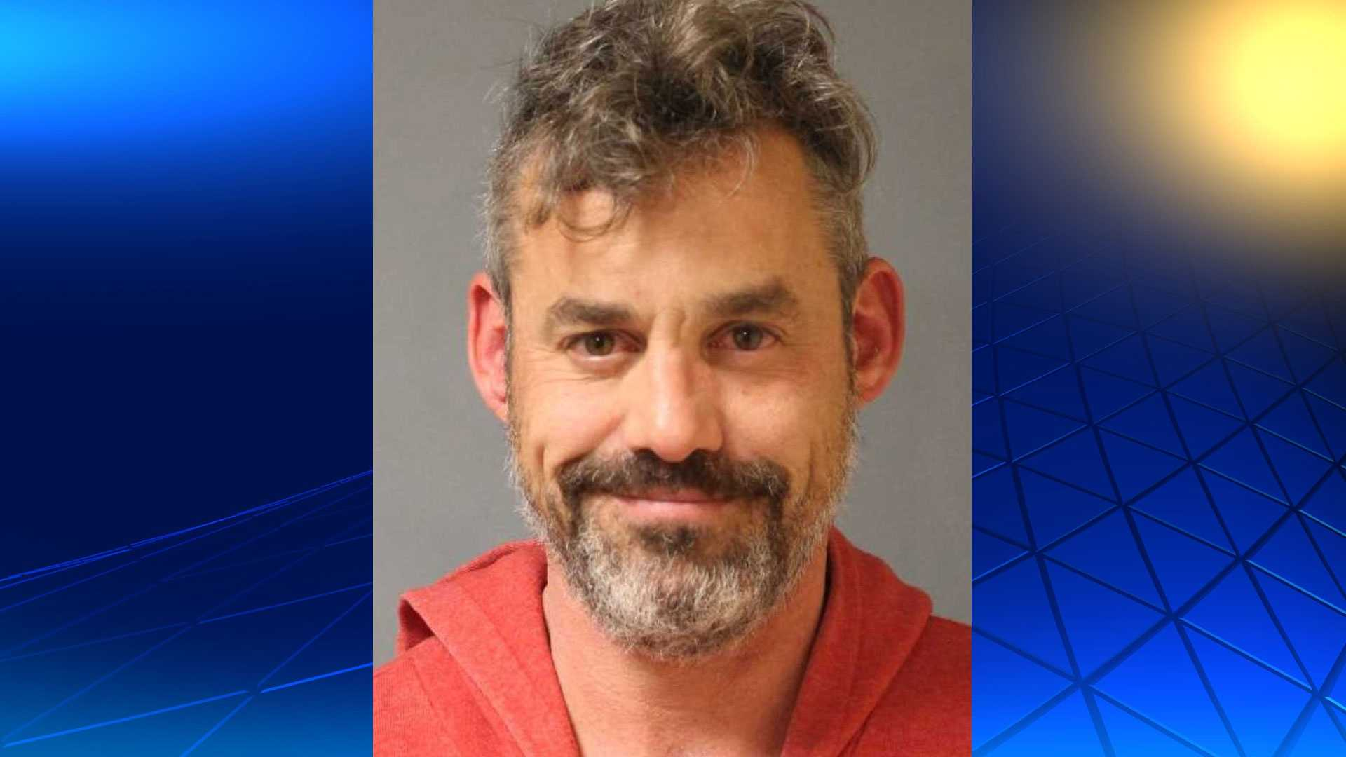 "This Sept. 30, 2015, booking photo provided by the Saratoga Springs Police Department shows Nicholas Brendon, who was arrested Wednesday, Sept. 30, after a fight with his girlfriend. Police say the actor known for his role in the television series ""Buffy the Vampire Slayer,"" is facing charges of felony third-degree robbery, misdemeanor obstruction of breathing and two criminal mischief counts."