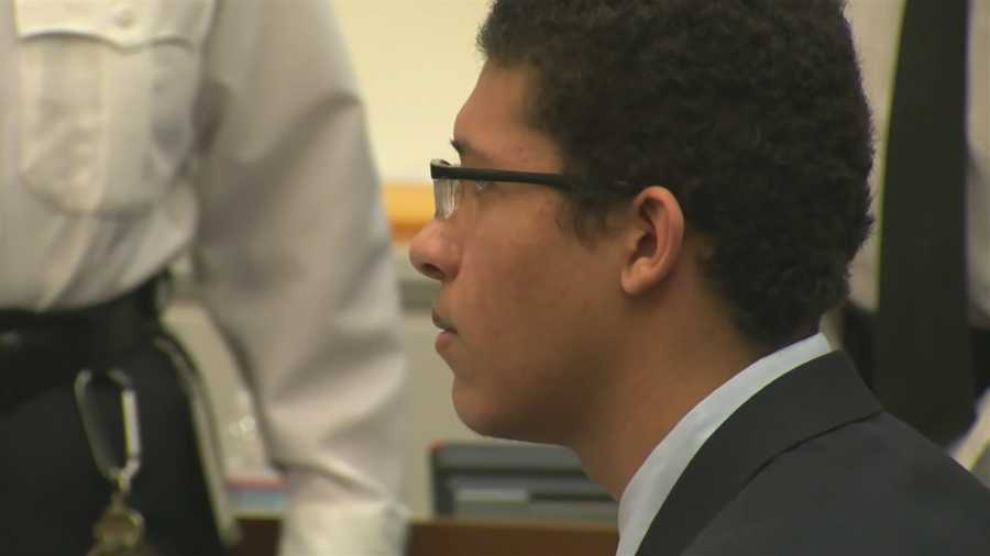 On Dec. 15., 2015, Philip Chism was found guilty of first-degree murder and aggravated rape in the death of his math teacher, Colleen Ritzer. Chism was 14 when he was charged in the death of Ritzer, a teacher at Danvers High School.