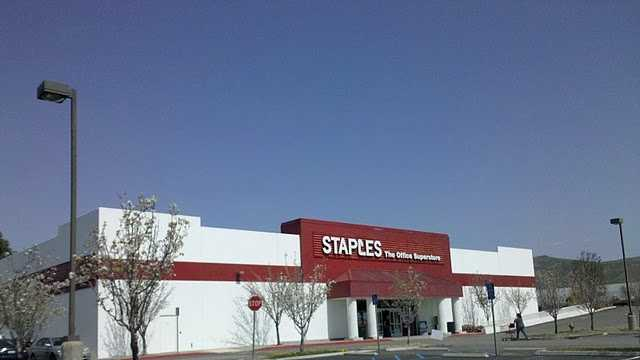 Staples -- No deadline for office supplies. January 16 for electronics & furniture bought since Nov. 22.