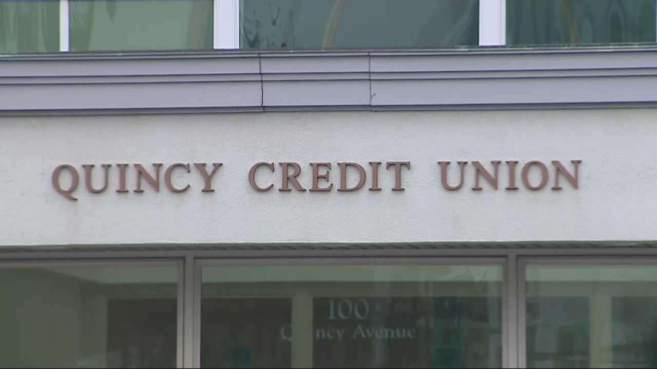 Customers are experiencing suspicious activity on their bank accounts Sunday.