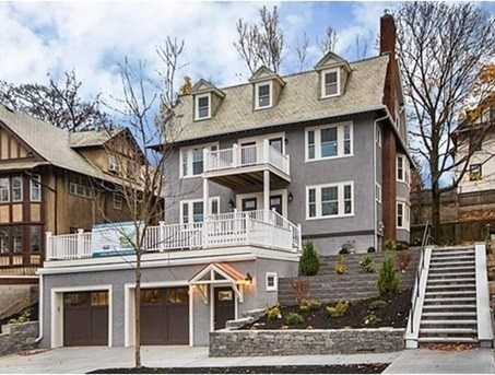 135 University Road is on the market in Brookline for $1.8 million.
