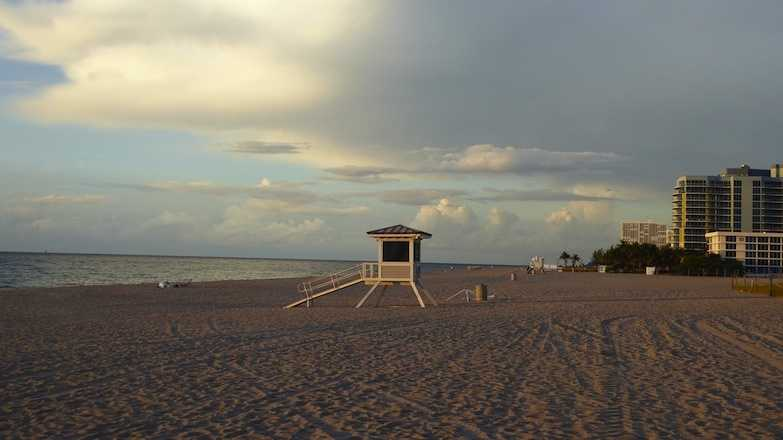 9.) Fort Lauderdale, Florida.Average cost of a one-week winter trip: $2,667