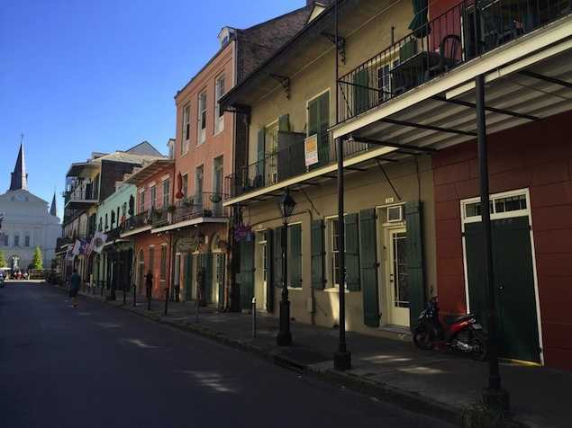10.) New Orleans, Louisiana.Average cost of a one-week winter trip: $2,591