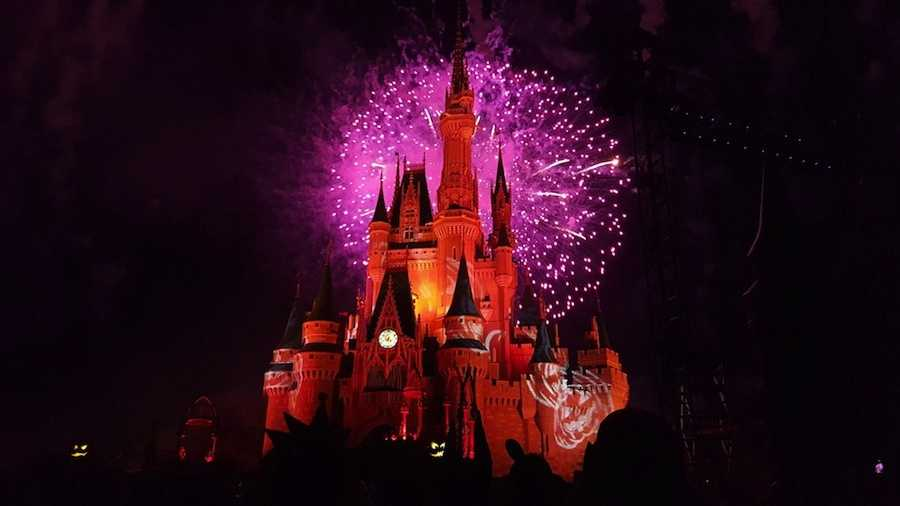 3.) Orlando, Florida.Average cost of a one-week winter trip: $2,229