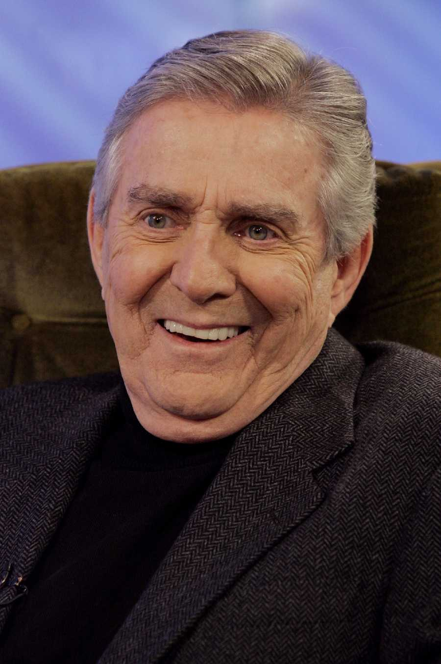 """Pat Harrington Jr., the actor who played building superintendent Dwayne Schneider on """"One Day at a Time,"""" died Jan. 6."""