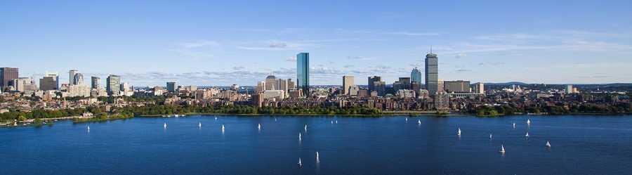 Sept. 6, 2009. Boston Timescape project, by Adrian Vasile Dalca.