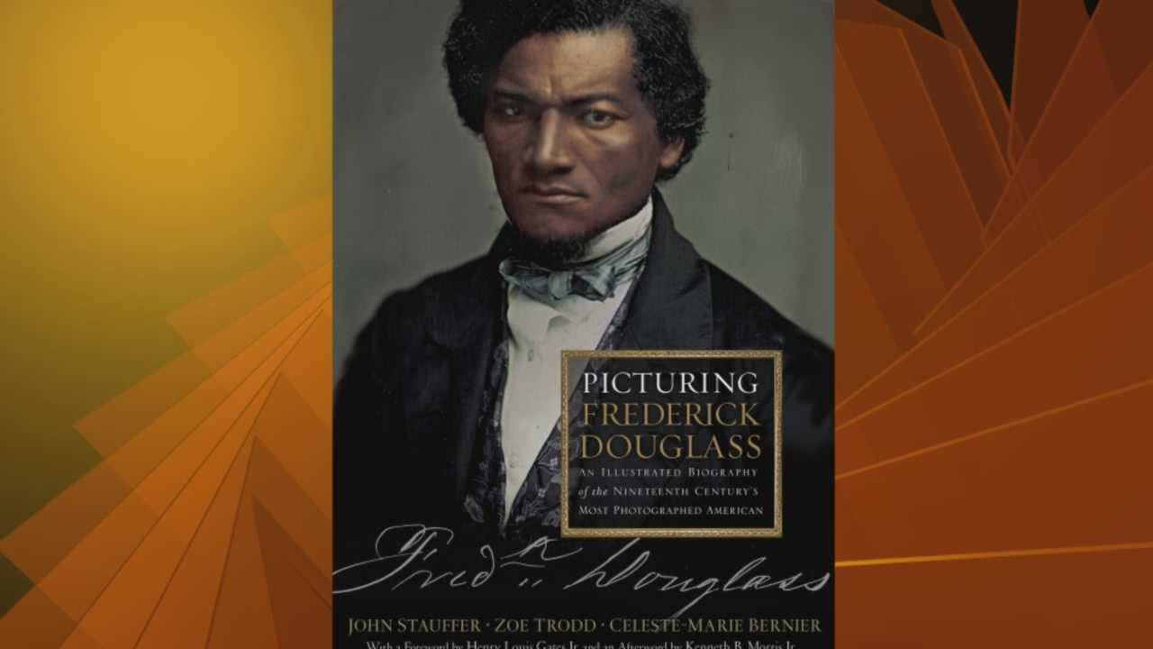 'Picturing Frederick Douglass'