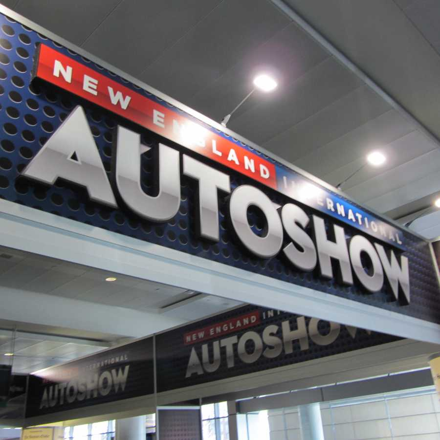 Tickets and more information is available at www.BostonAutoShow.com