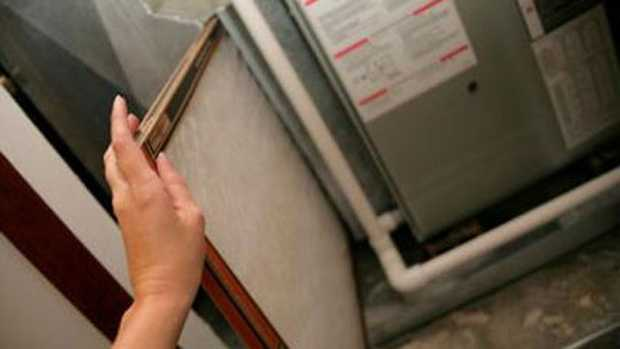 You should change your furnace filter at least every one to three months, making your unit more efficient.