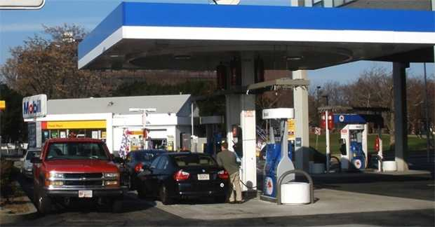 According to Gas Buddy, five Mobil stations are among the most expensive gas stations in Massachusetts. The most expensive is in Sudbury on Boston Post Rd. at $2.89.