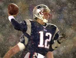 It was one of the most memorable games in New England Patriots history. On January 19, 2002, the Patriots hosted the Oakland Raiders in the AFC divisional playoff game at Foxboro Stadium. It was the final game at the old stadium and is still remembered for a controversial play.
