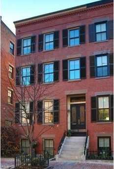 154 West Brookline Street is on the market in Boston for $3.8 million.