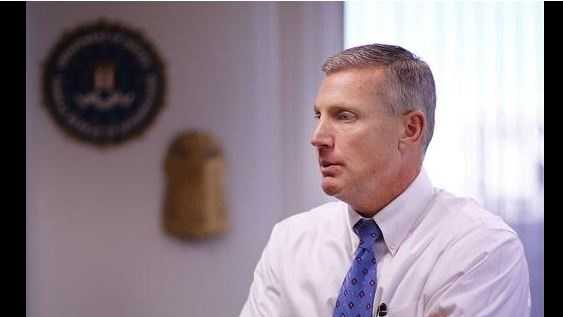"South Shore native Harold ""Hank"" Shaw is a special agent in charge of the Boston FBI office."