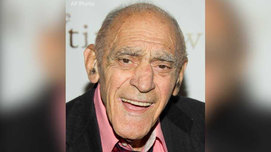 "Abe Vigoda, the character actor known for his roles in ""Barney Miller"" and ""The Godfather,"" passed away on Jan. 26 at 94."