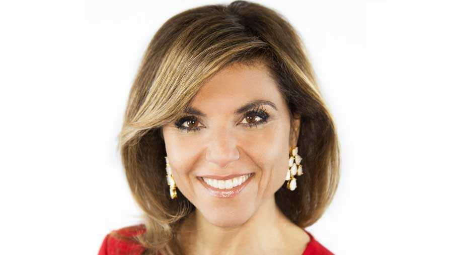 Maria Stephanos joins WCVB Channel 5, Boston's News Leader, as evening anchor beginning Thursday, February 4.