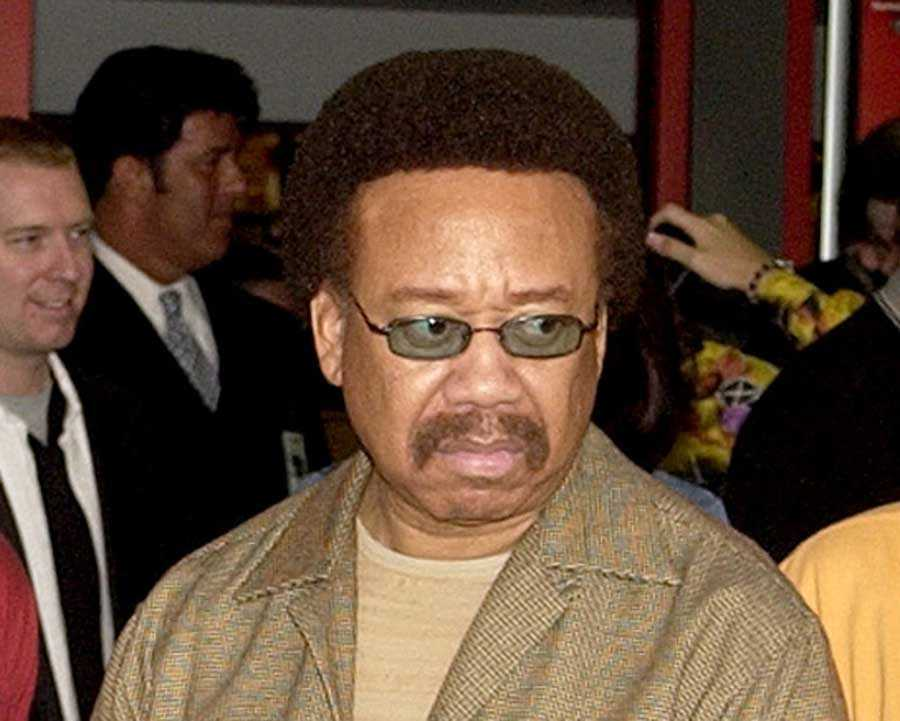 Maurice White, the founder and leader of Earth, Wind & Fire, died Feb. 3 at 74.