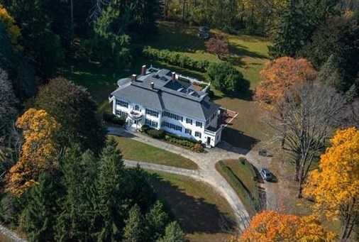 76 Farmers Row is on the market in Groton for $1.59 million.